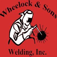 Wheelock & Sons Welding Inc.