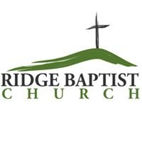 Ridge Baptist Church