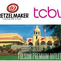 TCBY  Folsom Premium Outlets