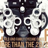 Child & Family EyeCare Center