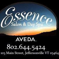 Essence Salon + Day Spa