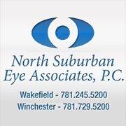 North Suburban Eye Associates