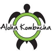 Aloha Kombucha