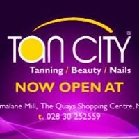 Tancity at The Quays Newry