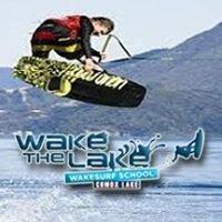 WAKE THE LAKE