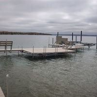 The Dock Doctor