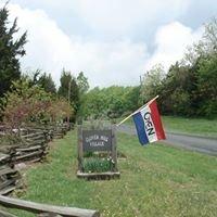 Clover Hill Village, Appomattox, Va.