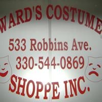 Ward's Costume Shoppe