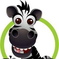 Zebra Creche,Jardim de Infancia e Sala de Estudo