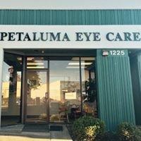 Petaluma Eye Care Optometric Associates