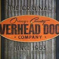 Orange County Overhead Door Inc.