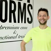 PF Personal Trainer