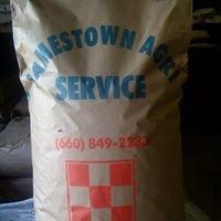 Jamestown Agri Service, Inc.