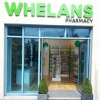 Whelans Pharmacy Gorey