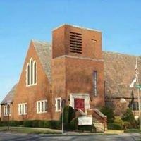 Elfinwild U P Church