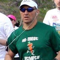 VegHead 1/2 Marathon & 10K