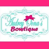 Audrey Oona's Bowtique