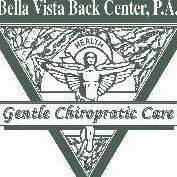 Bella Vista Back Center