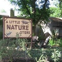 A Little Nature Store