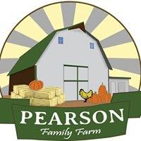 Pearson Family Farm