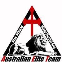 Australian Elite Team