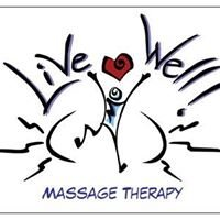 Live Well! Massage Therapy