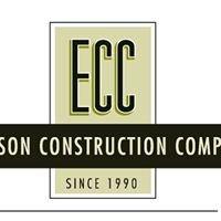 Erickson Construction Company, Inc.
