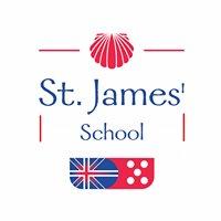 St. James' Primary School
