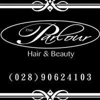 The Parlour Hair & Beauty