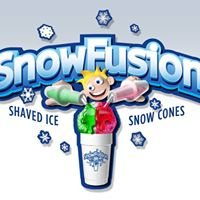 Snow Fusion Shave Ice