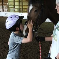 TEAD (The Equestrian Association for the Disabled)