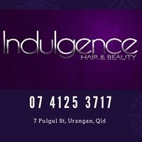 Indulgence Hair & Beauty