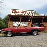 Chevelle's Restaurant & Bar 69 Hayesville