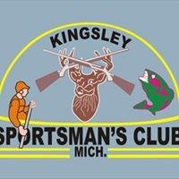 Kingsley Sportsman's Club