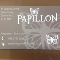 Papillon Beauty, Skincare and Relaxation