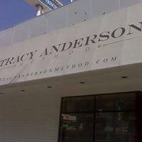 Tracy Anderson Studio