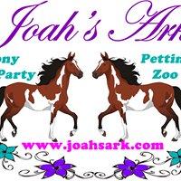 Joah's Ark Pony Parties