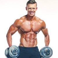 Nick Olsen Fitness Model / Personal Trainer