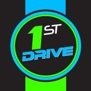 1st Drive