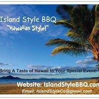 Island Style BBQ (Hawaiian style)