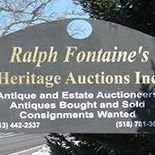 Fontaine's Heritage Auctions