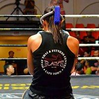 Rays Muay Thai & Fitness Academy