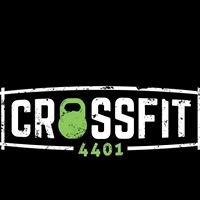 CrossFit 4401