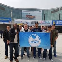 Suwon Family and MWR Recreation Center & BOSS