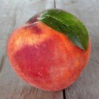 The Peach Barn-Big Smile Peaches