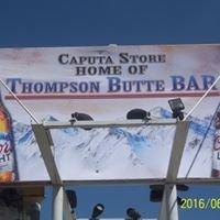 Caputa Store