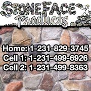 StoneFace Products
