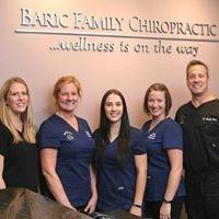 Baric Family Chiropractic