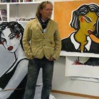 Studio Juha Viirilä,  Art Gallery