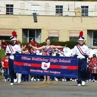 Niles Red Dragons Band Boosters